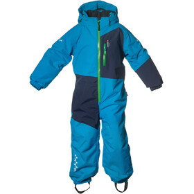 """Isbjörn Kids Halfpipe Winter Jumpsuit Ice"""